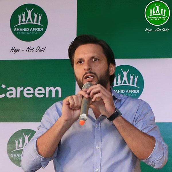 Careem supports Education